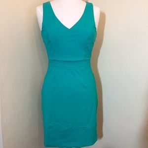 Cynthia Rowley mint green dress